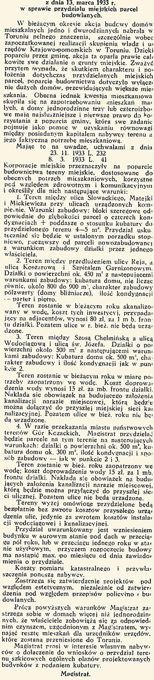 1933_03_01_15-Własciciel Nieruchomości_a